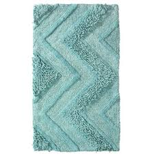 sea breeze bath rug teal bathroom