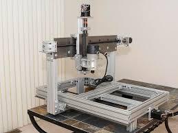 hobby robotics my cnc enr part 1
