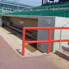 Safefoam Fence Top Rail Padding Practice Sports