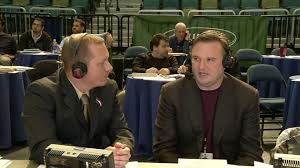 Daryl Morey Interview