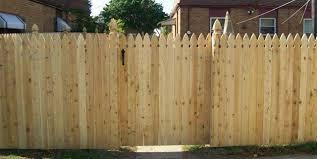 Fence Gates Hardware Fences Milwaukee Badger Fence