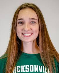 Abby Jackson - 2020 - Women's Beach Volleyball - Jacksonville ...