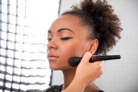 how to get your makeup artist to give