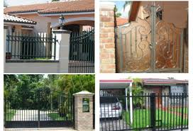 Home Fence Gate Design Innovative On Home In Page Miami Iron Work Aluminum 6 Fence Gate Design Imposing On Home Within Ideas Beautiful Arched Wooden 7 Fence Gate Design Stunning On Home