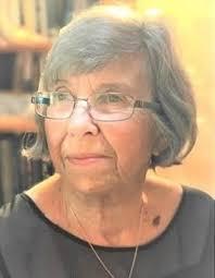 Virginia Stone (1936 - 2019) - Obituary
