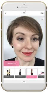 l oréal joins youcam makeup perfect