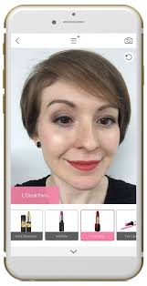 l oréal joins youcam makeup perfect