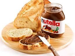 Nutella تتسبب بتهجير عائلة من منزلها مجلة الرجل