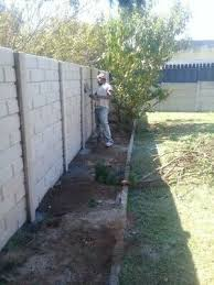Used Precast Wall Gauteng In South Africa Gumtree Classifieds In South Africa