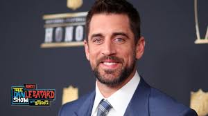 Aaron Rodgers lists his favorite Tarantino films, reacts to Game ...