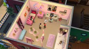 Community Blog 5 Tips To Creating Rooms In The Sims 4 Kids Room Stuff Simsvip