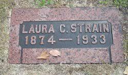Laura Ida Collins Strain (1874-1933) - Find A Grave Memorial