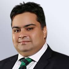 Bio-Abhishek Sharma - Everest Group