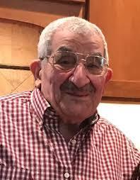 Obituary for George Joseph Nichols | Maloney Funeral Home, Inc.