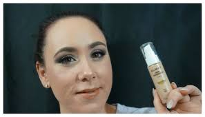 almay clear plexion makeup reviews