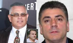John Gotti Jr demands police apology for accusing his uncle of murdering  mob boss Frank Cali