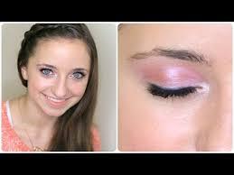 day makeup tutorial