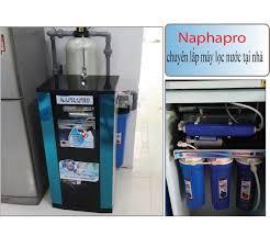 Mua máy lọc nước gia đình ở TX Dĩ An, Bình Dương , NaPhaPro máy lọc nước