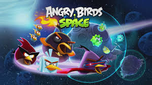Angry Birds Space music extended - Main theme (Orchestral version ...
