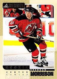CI) Brendan Morrison Hockey Card 1997-9- Buy Online in Cape Verde at  Desertcart