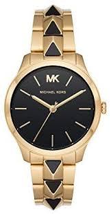 Michael Kors Women's Quartz Wrist Watch analog Display and Stainless Steel  Strap, MK6669: Amazon.com.au: Fashion