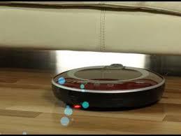 lrv5900 hom bot robot vacuum cleaner