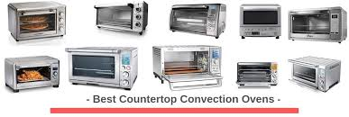 10 best countertop convection oven