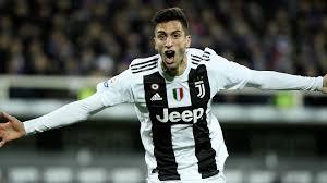 Rodrigo Bentancur contract: Midfielder pens new Juventus deal to ...