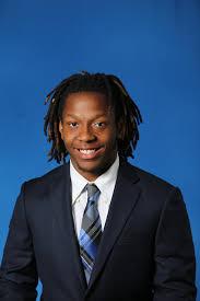 Donald Smith - Football - University of Kentucky Athletics