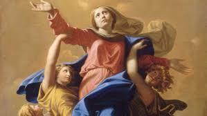 Por qué los católicos creemos en la Asunción de la Virgen María? - ReL