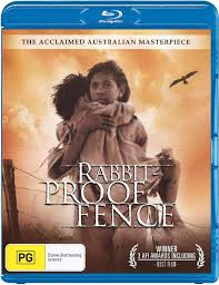 Rabbit Proof Fence Blu Ray Buy Online In Mauritius At Desertcart
