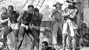 Links to slave trade evident across Ireland