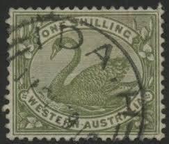West Aust: Ida Hill Gold Mine: 'IDA . H/10FE1910/[WESTERN ...