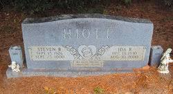 Ida Roberts Hiott (1930-2000) - Find A Grave Memorial