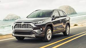 toyota lease specials finance offers