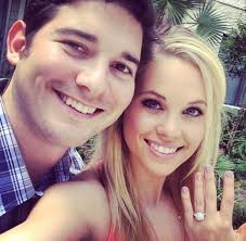 Aaryn Gries: Engaged to Nick Williams! - The Hollywood Gossip