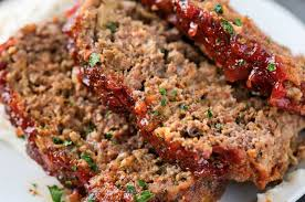 glazed chipotle meatloaf recipe the
