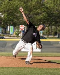 Mountain View's Ivan Thomas throws a two-hit shutout in win over ...