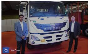 eicher motors planning to launch intra