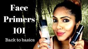 makeup primers sri lankan