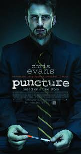Puncture, directed by Adam Kassen and Mark Kassen (With images) | Chris  evans, Vinessa shaw, David and goliath