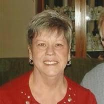 Marjorie Blythe Obituary - Visitation & Funeral Information