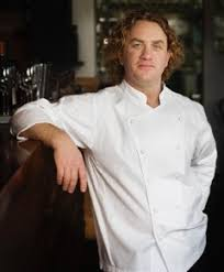 Offal-loving celebrity chef cooking at first joint VIC beef-sheep dinner -  Sheep Central