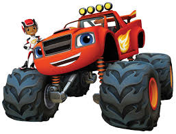 Nickelodeon Launches Blaze And The Monster Machines On October