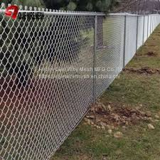 Galvanized Chain Link Fence Buy Portable Temporary Security Fence Temporary Chain Link Fence Panels On China Suppliers Mobile 159032043
