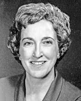 Margaret McCABE - Obituary