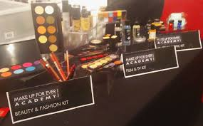 make up forever academy unrated