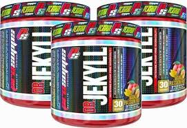 dr jekyll pre workout review 2019 is