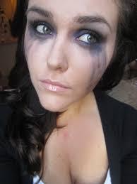 fast zombie makeup 2020 ideas