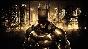 batman arkham knight hd wallpaper